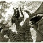 Kolmepäinen lohikäärme