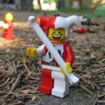 Morjens! Minun nimeni on Narri. Tervetuloa legoukkojen kesäretkelle!