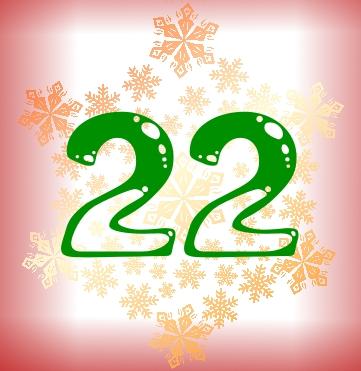 joulukalenteri22